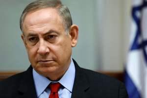 Нетаньяху: Израиль не намерен прекращать удары по целям в Сирии
