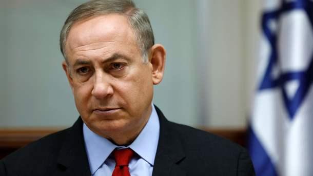 Израиль объявил  опродолжении авиаударов поСирии