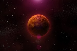 Земле предрекли столкновение с Марсом