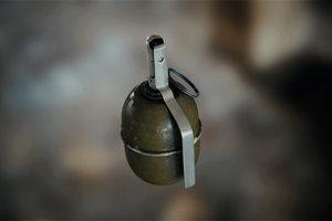Под Харьковом мужчина погиб от взрыва гранаты