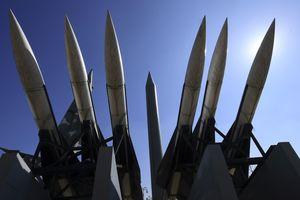 В КНДР провели провальный пуск ракеты