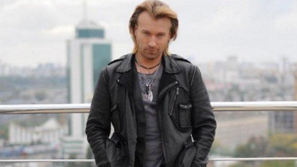 Олег Винник. Фото: Facebook