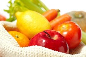 Какие продукты очистят вашу кровь от токсинов