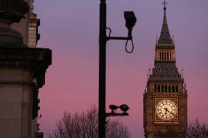 À Londres, les services de sécurité ont traduit des députés du parlement britannique, dans l'abbaye de Westminster