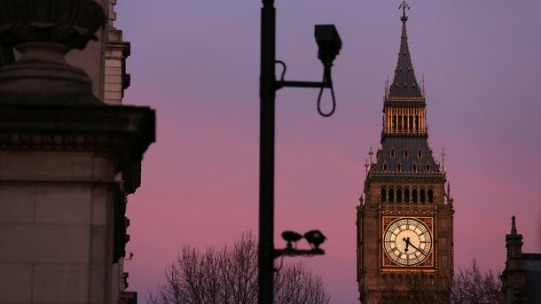 Теракт в Англии: Что случилось вцентре Лондона
