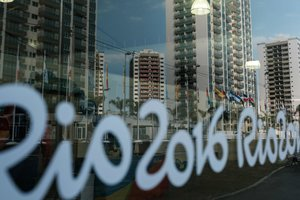 Olympics 2016 Brazil, brought $ 6.2 billion from tourism