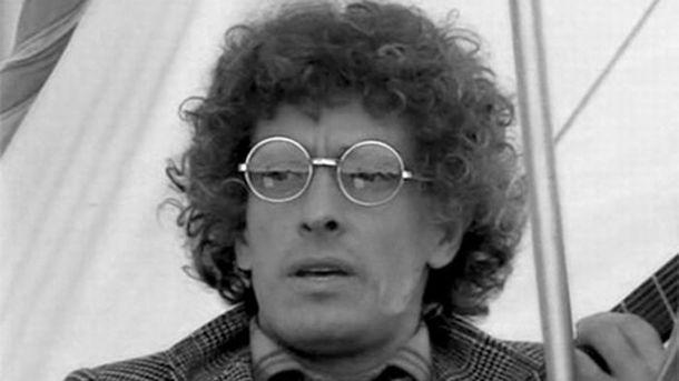 Артист и кинорежиссер Лембит Ульфсак скончался на70-м году жизни