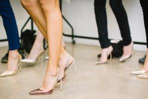 Wie schön in High Heels laufen: TOP 7 Tipps
