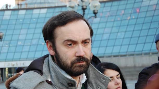 Бывший чиновник Государственной думы Пономарев считает убийство Вороненкова выгодным русским спецслужбам