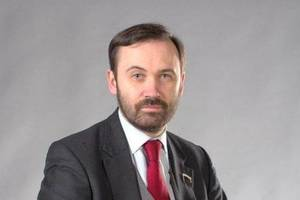 Russian policy Ponomarev will strengthen the security of the GPU