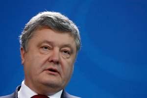 Poroshenko: Mord Boronenkov - en akt av statsterrorism genom Ryssland