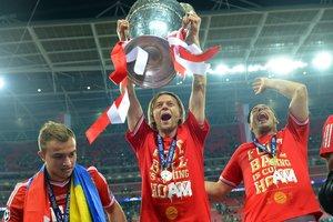 Anatoliy Tymoshchuk earned in