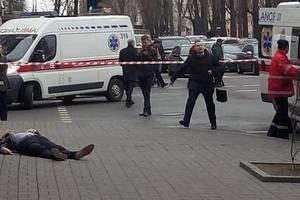 Gerashchenko compared the murder Boronenkov with Nemtsov, Sheremet and Litvinenko