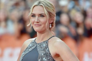 Kate Winslet advised to limit the roles fatties