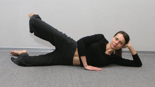Улучшение подвижности тазобедренного сустава остеопороз артрит тазобедреннего сустава и его лечение