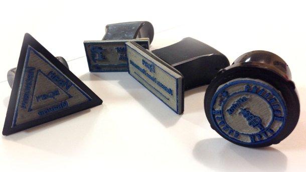 Верховная Рада отменила использование печатей для юрлиц иФЛП