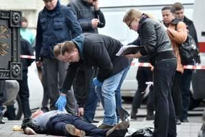 У Путина назвали убийство Вороненкова показательной акцией
