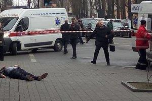 В Киеве могут ввести повышенные меры безопасности