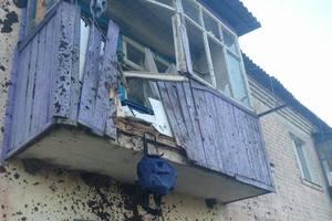 Взрывы в Балаклее: растерянные жители и клубы дыма