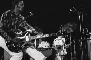 Chuck berry left a legacy of $ 50 million