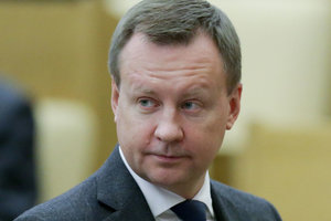 Voronenkov was going to testify at the military Prosecutor – GPU