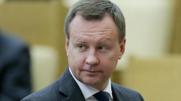 «Киллер знал». Вороненков должен был сегодня свидетельствовать военному прокурору— Луценко
