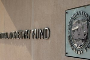 МВФ назначит новую дату заседания по Украине