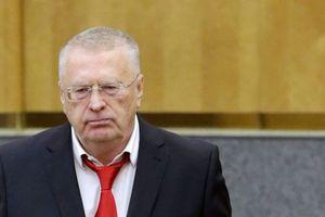 Жириновский прокомментировал убийство Вороненкова