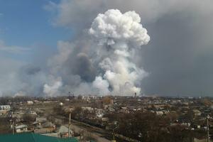 Undtagelsestilstand i Balakliya: omfanget af tragedien i tal