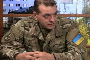 Biryukov about Balakliya: the Main thing that was the target of sabotage, stored in concrete caponiers