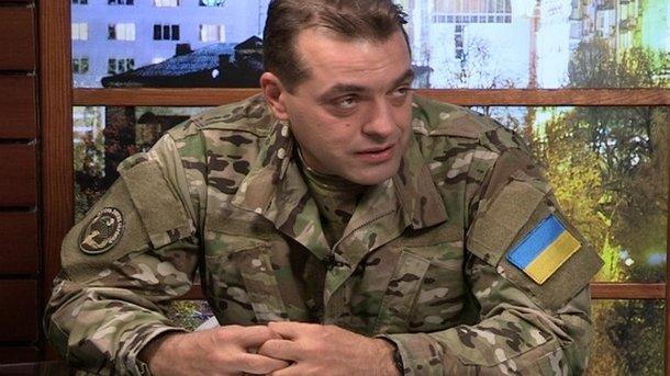 Советник Порошенко поведал осодержимом взорвавшегося склада боеприпасов