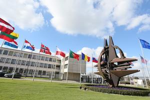 Саммит НАТО пройдет 25 мая в Брюсселе