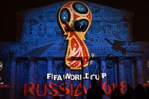 В России угрожают не пустить сборную Украины на ЧМ-2018 в ответ на запрет для Самойловой