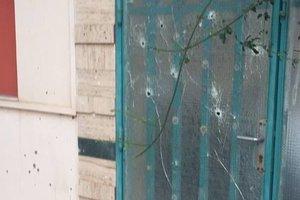 """В здание посольства Украины в Ливии залетел """"подарок"""""""