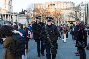 Полиция Британии арестовала пособницу лондонского террориста