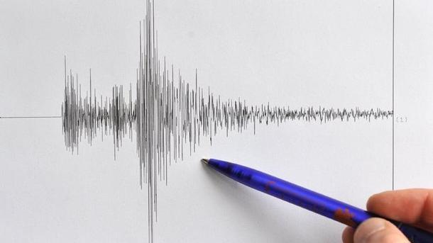 Врайоне Ахалкалаки случилось землетрясение силой 5 баллов