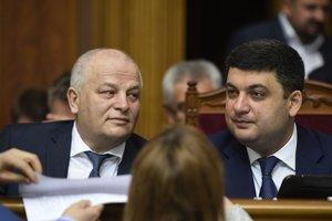 Za 5-7 let, na Ukrajině by se měl objevit normální silnice – Гройсман