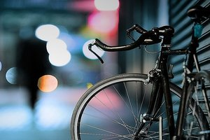 В Одессе обчистили частную фирму: грабитель сбежал на велосипеде