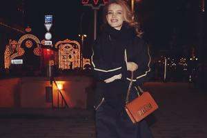 Супермодель Наталья Водянова встала на защиту Юлии Самойловой
