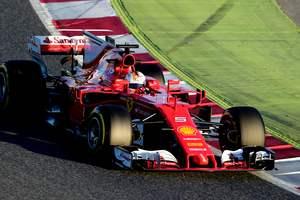 Формула-1 2017 года: календарь, расписание и результаты гонок