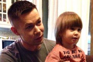 Стаса Пьеху раскритиковали за то, что его сын похож на девочку
