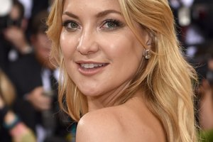 Kate Hudson has a new boyfriend