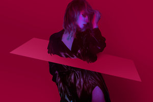 Svetlana Loboda has released a new album