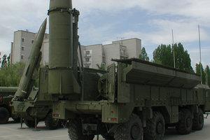 """НАТО собирается обсудить с Россией """"Искандеры"""" в Калининграде"""