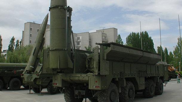 НАТО неполучит объяснений поповоду размещения «Искандеров» вКалининграде— МИД Российской Федерации
