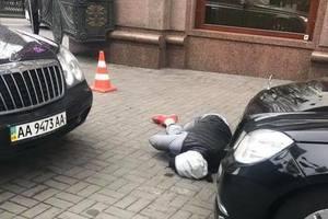 """Сослуживцы из добробата """"Донбасс"""" рассказали об убийце Вороненкова"""