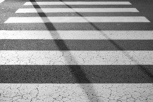 В Одессе на пешеходном переходе сбили ребенка