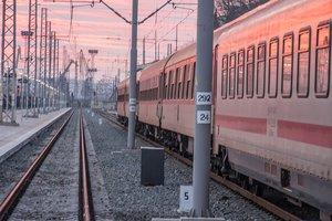 Пограничники поймали в поезде нелегала с фальшивыми документами