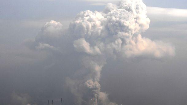 Взрывы боеприпасов под Балаклеей: количество пострадавших возросло до 5-ти