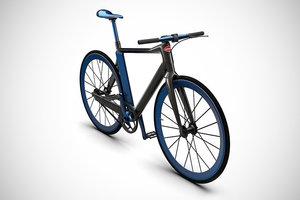 Bugatti ha creado una bicicleta por 39 mil dólares